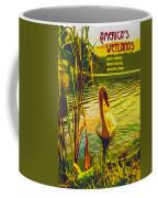 Americas Wetlands Coffee Mug