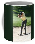 Ames Sand Trap I Coffee Mug