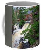 Amesbury Mill Yard Coffee Mug