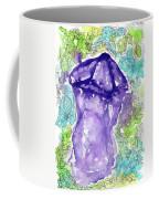 Amethyst Coffee Mug