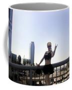 Rocker Girl Sofia Coffee Mug
