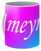 Ameynra - Logo 003 Coffee Mug