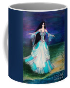 Ameynra. Night Dance Before Wedding Coffee Mug