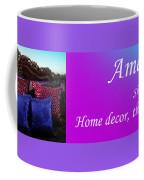 Ameynra Shop 19. Promo Banner 3 Coffee Mug