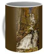 Amicola Falls Gushing Coffee Mug