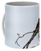 Amid The Branches Coffee Mug