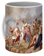 Amigoni: Dido And Aeneas Coffee Mug by Granger