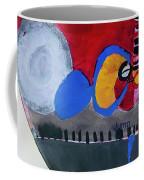Amigos Coffee Mug