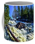 Amincon River Rootbeer Falls Coffee Mug