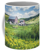 Amish Country Farm Warrens Coffee Mug