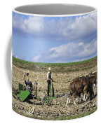Amish Farmer Coffee Mug