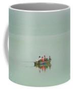 Amish Fishermen Coffee Mug