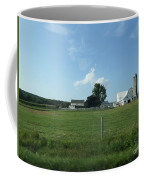 Amish Homestead 38 Coffee Mug