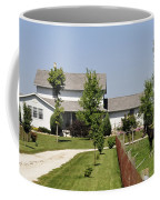 Amish House Coffee Mug