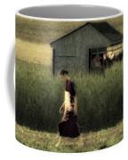 Amish Life Coffee Mug