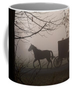 Amish Morning 1 Coffee Mug