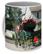 Amish Women Coffee Mug