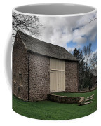 Amity Barn Coffee Mug