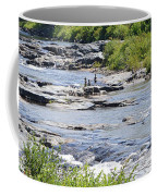Ammonoosuc Sculptures Coffee Mug