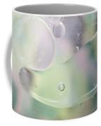 Amoeboid Coffee Mug