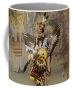 Pow Wow Among Friends Coffee Mug