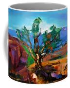 Among The Red Rocks - Sedona Coffee Mug