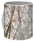 Amongst The Branches Coffee Mug