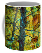 Amongst The Branches Coffee Mug