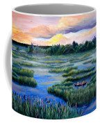 Amongst The Reeds Coffee Mug