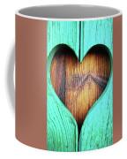 Amor ... Coffee Mug