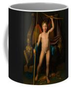 Amor Triumphant Coffee Mug