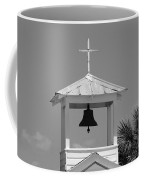 Amory Memorial Chapel Boca Grande Fl Coffee Mug
