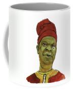 Amos Tutuola Coffee Mug