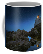 Amphitrite Point Lighthouse Coffee Mug