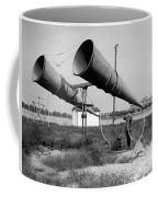 Amplifiers, 1921 Coffee Mug