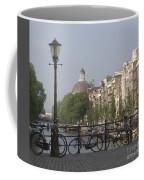 Amsterdam Bridge Coffee Mug