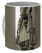 Amsterdam Carriage Light Coffee Mug