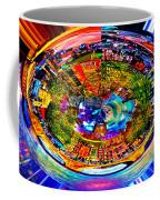 Amsterdam Frisbee Coffee Mug
