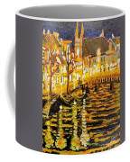 Amsterdam Netherlands  Coffee Mug