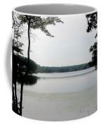 Amston Lake Coffee Mug