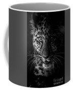 Amur Cub Coffee Mug