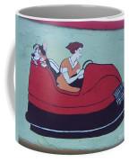 Amusement Art Asbury Park Nj Coffee Mug