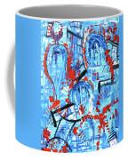Amusement Park Coffee Mug