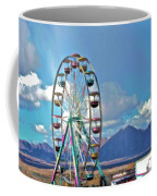 Amusement View Coffee Mug