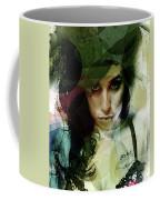 Amy Whirls  Coffee Mug