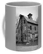 An Abandoned Mill Coffee Mug