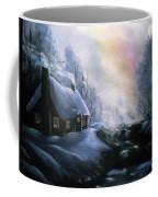 An Alaskan Night Coffee Mug