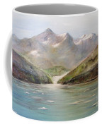 An Alaskan View Coffee Mug