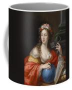An Allegory Of Intelligence Coffee Mug