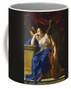 An Allegory Of Poetry Coffee Mug